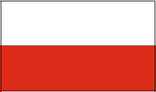 Флаг польши появился в 1916г утвержден